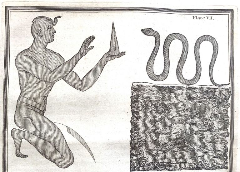 A New System, or, an analysis of ancient mythology. Jacob BRYANT.