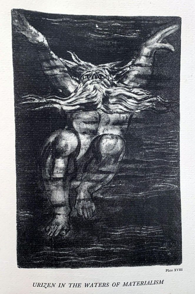 The writings of William Blake. (together with) The life of William Blake -- Limited Printings. William BLAKE.