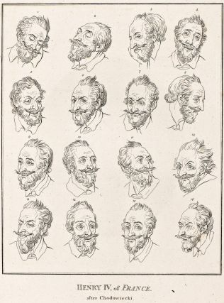 Essays on physiognomy, designed to promote the knowledge and the love of mankind.