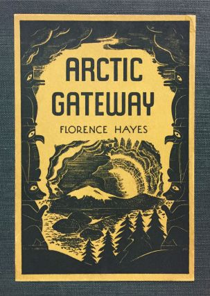 Arctic Gateway. Florence HAYES