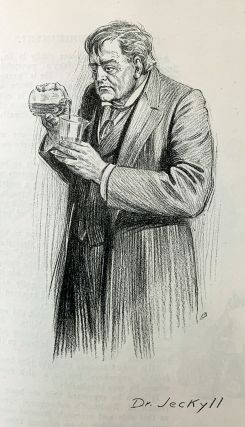 The doctor in fiction. Being brief outlines of the characters of doctors as presented by authors of international fame.