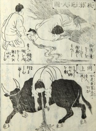 Kokesai kyuho (Emergency remedies for the benefit of the people).