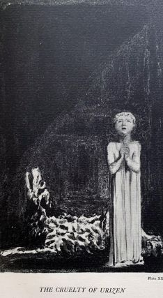 The writings of William Blake. (together with) The life of William Blake -- Limited Printings.